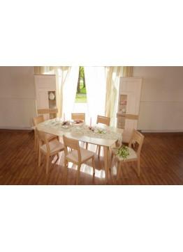 Komplekt laud+toolid