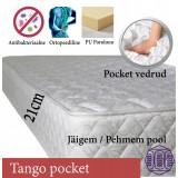 Pocket Vedrumadrats Tango